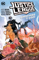 Justice League : takes wing against leader lex luthor; john...