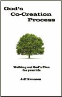 God S Co Creation Process