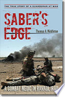 Saber S Edge