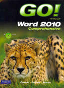 GO  with Microsoft Word 2010  Comprehensive  Student Videos  and Myitlab
