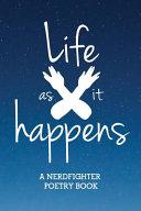 Life  as It  Happens Book PDF