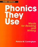 Phonics They Use Activities To Help Students Develop Reading