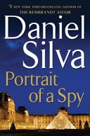 Portrait of a Spy-book cover
