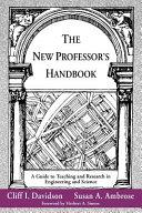 The New Professor s Handbook