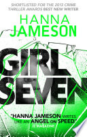 Girl Seven by Hanna Jameson