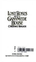 Lost Roses of Ganymede House Book PDF