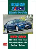 BMW M3 Ultimate Portfolio 1986 2006