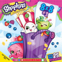 The Secret Shopkin (Shopkins: 8x8) : to shopville! this adorable storybook tells...
