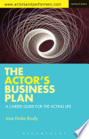The Actor s Business Plan