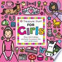Treasure Hunt for Girls Book PDF