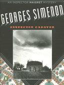 Inspector Cadaver Inspector Maigret Encounters A Rival