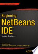 Beginning Netbeans Ide