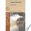 Urban Drainage, Second Edition