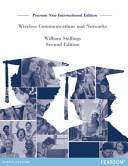 Wireless Communications and Networks