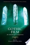 Gothic Film Book PDF