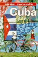 CUBA 1ED