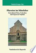 Pfarreien im Mittelalter
