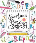 Adventures in Lettering