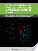 Interplay between NO Signalling, ROS and the Antioxidant System in Plants