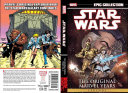 Star Wars Legends Epic Collection  The Original Marvel Years