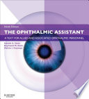 The Ophthalmic Assistant