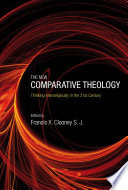 Ebook The New Comparative Theology Epub Francis X. Clooney, S.J. Apps Read Mobile