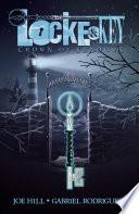 Locke Key Crown Of Shadows