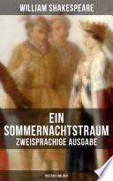 Ein Sommernachtstraum Zweisprachige Ausgabe Deutsch Englisch