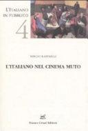 L italiano nel cinema muto
