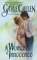 A Woman's Innocence : lovers trilogy, a mad–dash search for...