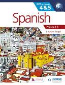 Spanish Phases 3 5
