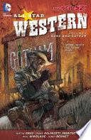 All Star Western Vol  1  Guns and Gotham  The New 52