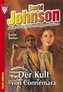 David Johnson 1 - Abenteuerroman