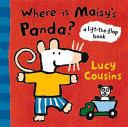 Where is Maisy s Panda