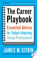 The Career Playbook