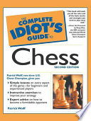 The Complete Idiot S Guide To Chess 2e