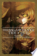 The Saga Of Tanya The Evil Vol 3 Light Novel
