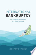 International Bankruptcy