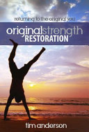 Original Strength Restoration Book PDF