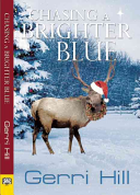 Chasing a Brighter Blue Book Cover