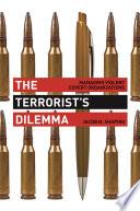 The Terrorist S Dilemma