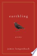 Earthling  Poems