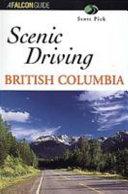Scenic Driving British Columbia