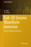 Full-3D Seismic Waveform Inversion