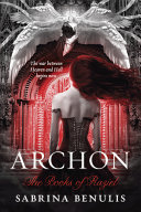 download ebook archon pdf epub