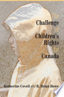 The Challenge of Children   s Rights for Canada