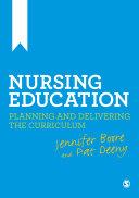 Nursing Education