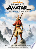 Avatar  The Last Airbender   The Art of the Animated Series