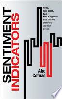Sentiment Indicators - Renko, Price Break, Kagi, Point and Figure