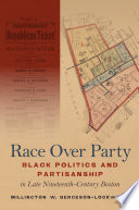 Race Over Party Book PDF
